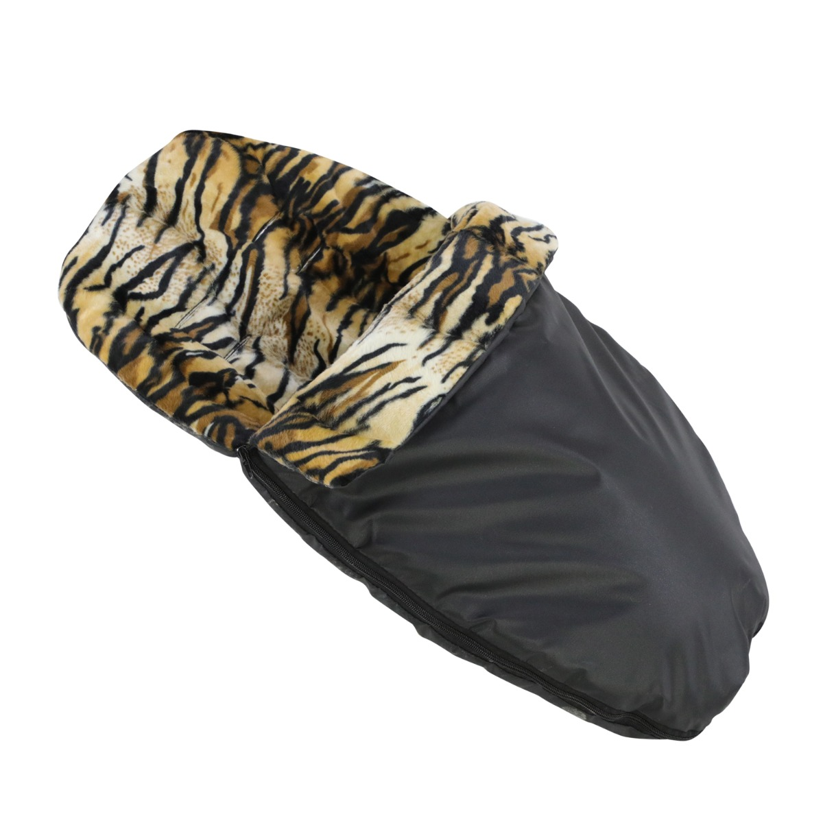 Cosy Toes Baby Compatible with My Child Animal Print Car Seat Footmuff
