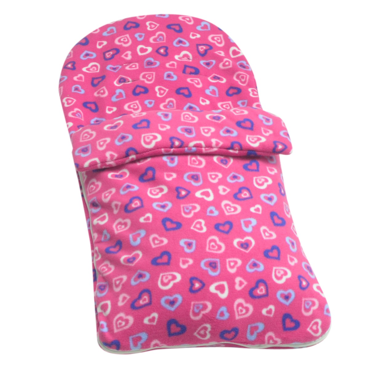 Cosy Toes Compatible with Diono Fleece Footmuff