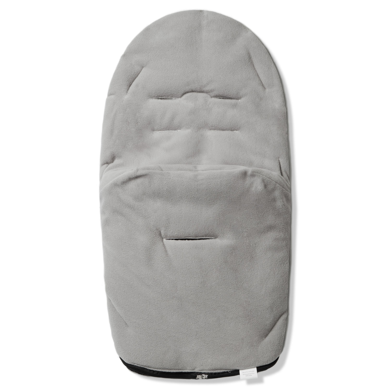 Black Car Seat Footmuff Cosy Toes Compatible with Cybex Cloud