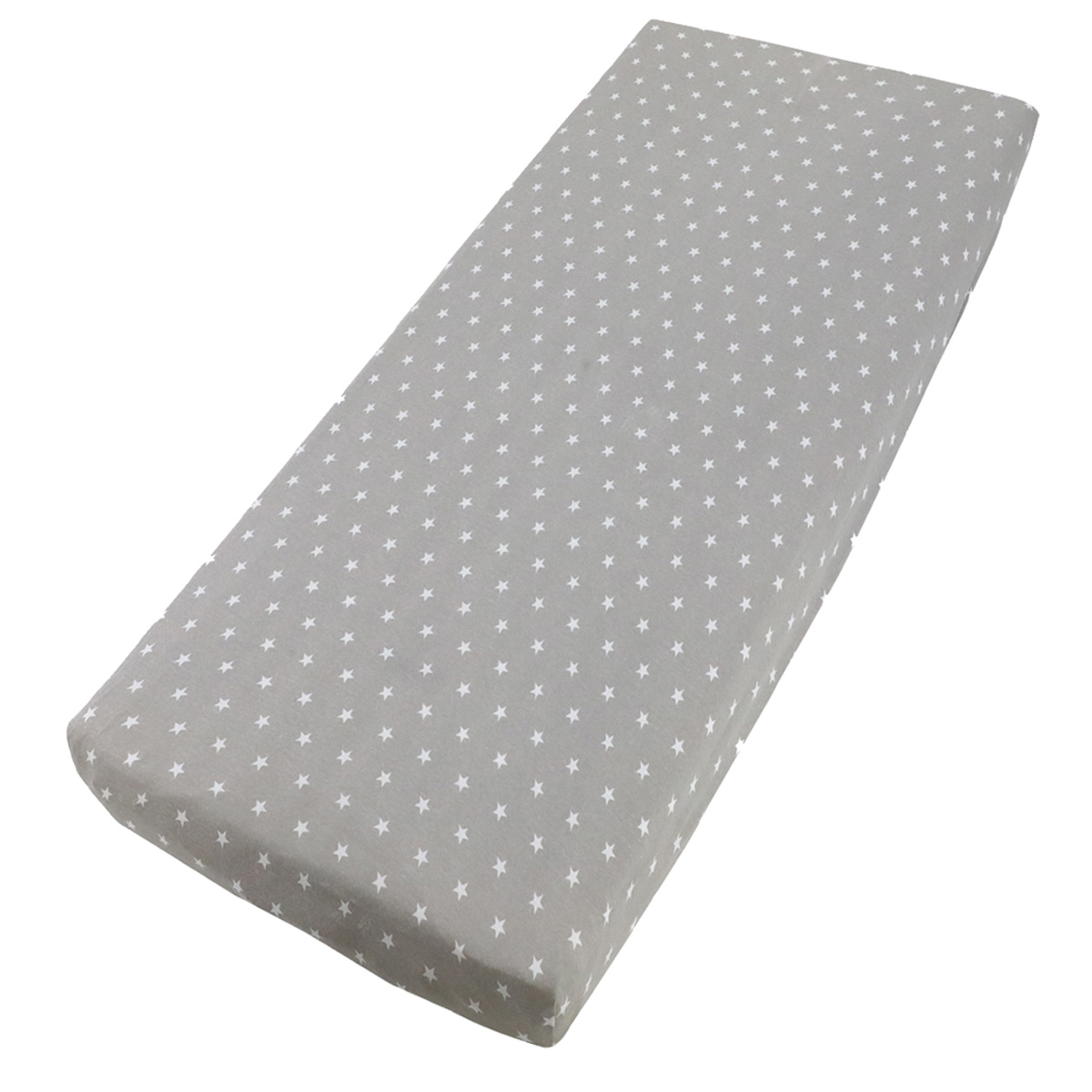 Jersey Fitted Sheet Compatible With Tutti Bambini Cozee Bedside Crib 55x90cm ...