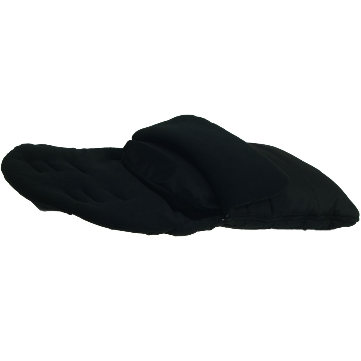 Universal-Pushchair-Footmuff-Cosytoes-Fleece-Lined-Fit-For-Stroller-Prams-Buggy thumbnail 4