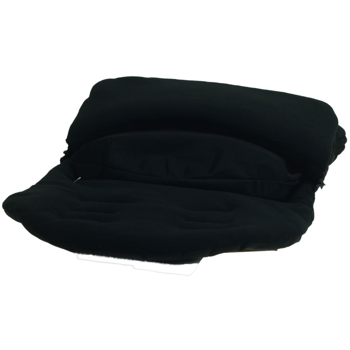 Universal-Pushchair-Footmuff-Cosytoes-Fleece-Lined-Fit-For-Stroller-Prams-Buggy thumbnail 5