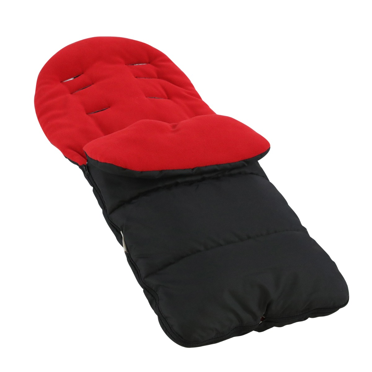 Universal-Pushchair-Footmuff-Cosytoes-Fleece-Lined-Fit-For-Stroller-Prams-Buggy thumbnail 26