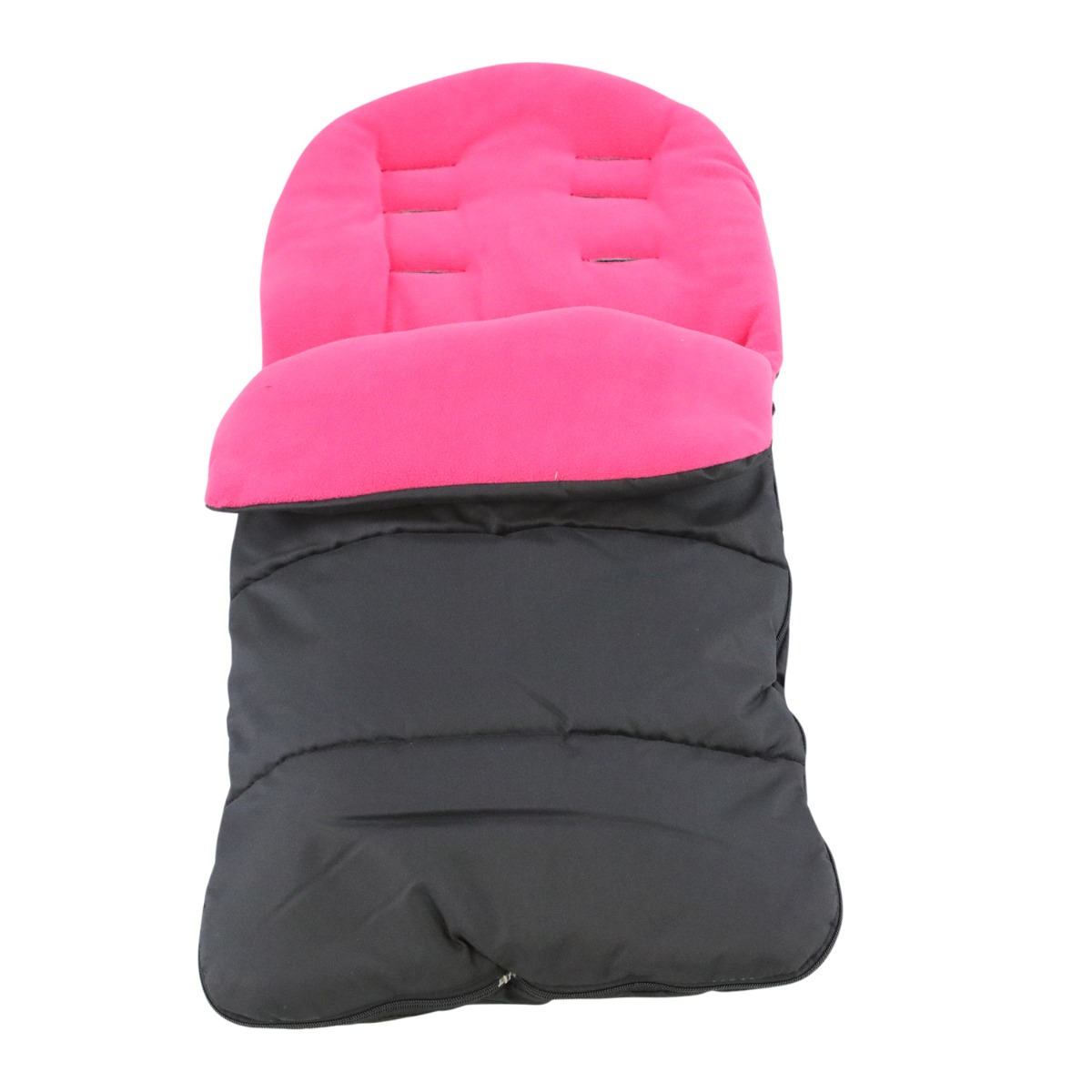 Universal-Pushchair-Footmuff-Cosytoes-Fleece-Lined-Fit-For-Stroller-Prams-Buggy thumbnail 42