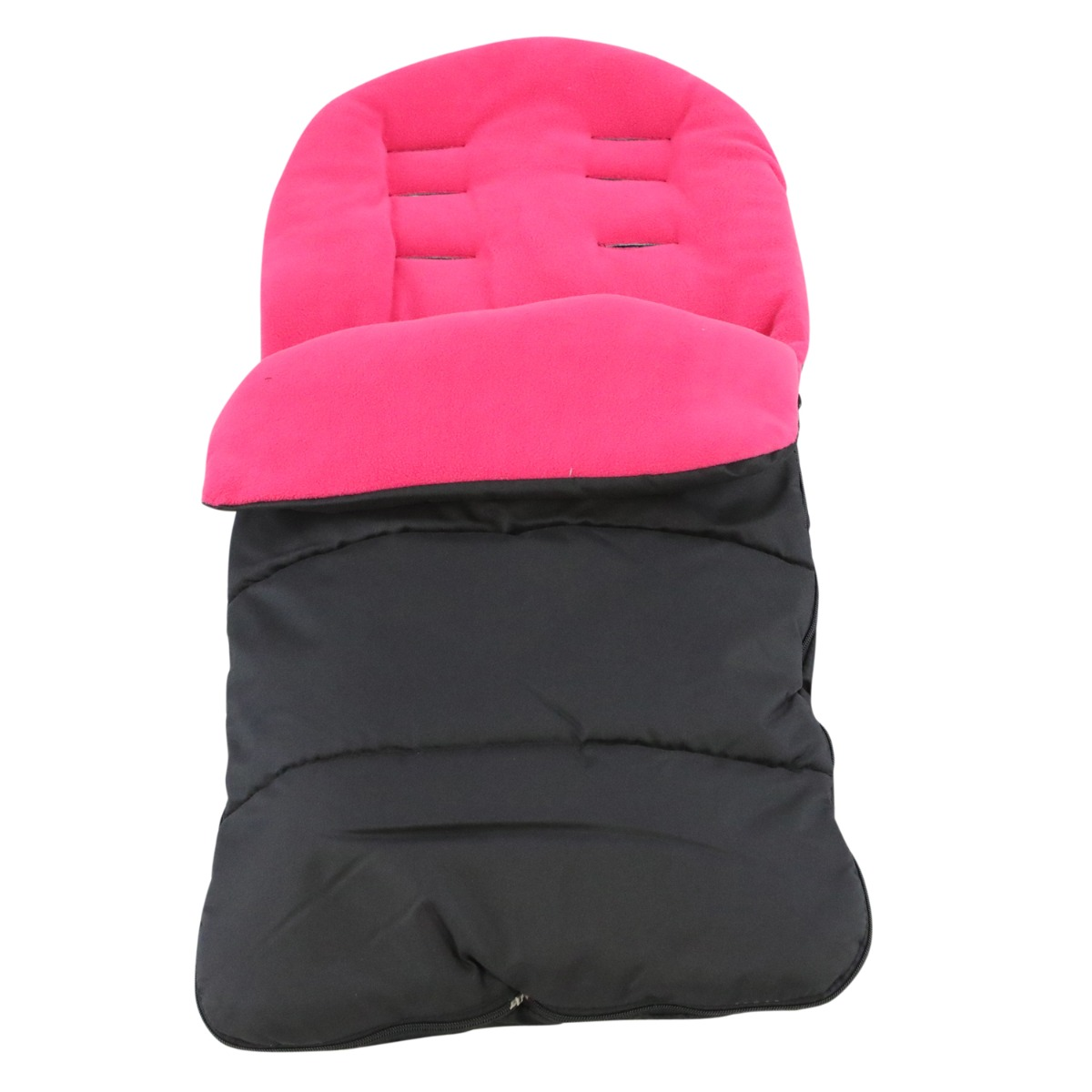 Universal-Pushchair-Footmuff-Cosytoes-Fleece-Lined-Fit-For-Stroller-Prams-Buggy thumbnail 43